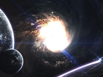 Confirman que una estrella gigante hiperveloz ha sido expulsada de la Vía Láctea