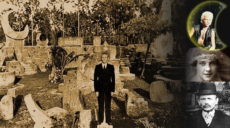 Coral Castle: La Historia no contada de Edward Leedskalnin
