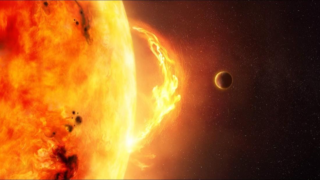 Debemos prepararnos mejor para las supertormentas solares, advierten científicos