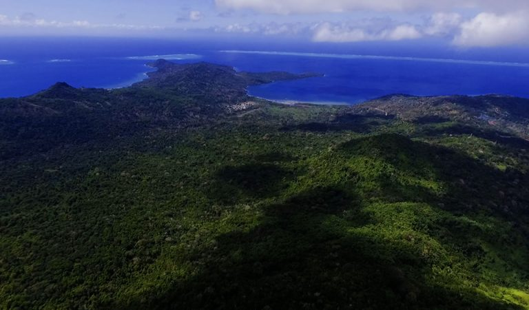 El sismo que sacudió a todo el mundo podría haber sido rastreado