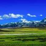 El Tíbet fue un paraíso subtropical mucho menos alto hace 25 millones de años