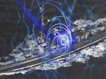 Experimento Filadelfia del ejército de EE.UU.: invisibilidad y electromagnetismo