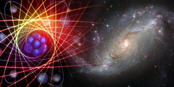 Físicos revelan por qué la materia domina el Universo