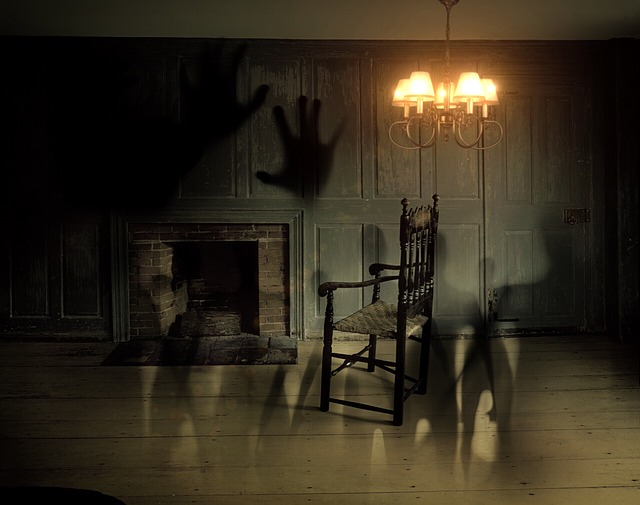 Espectrofobia se define usualmente como el temor por los fantasmas desarrollado desde la infancia