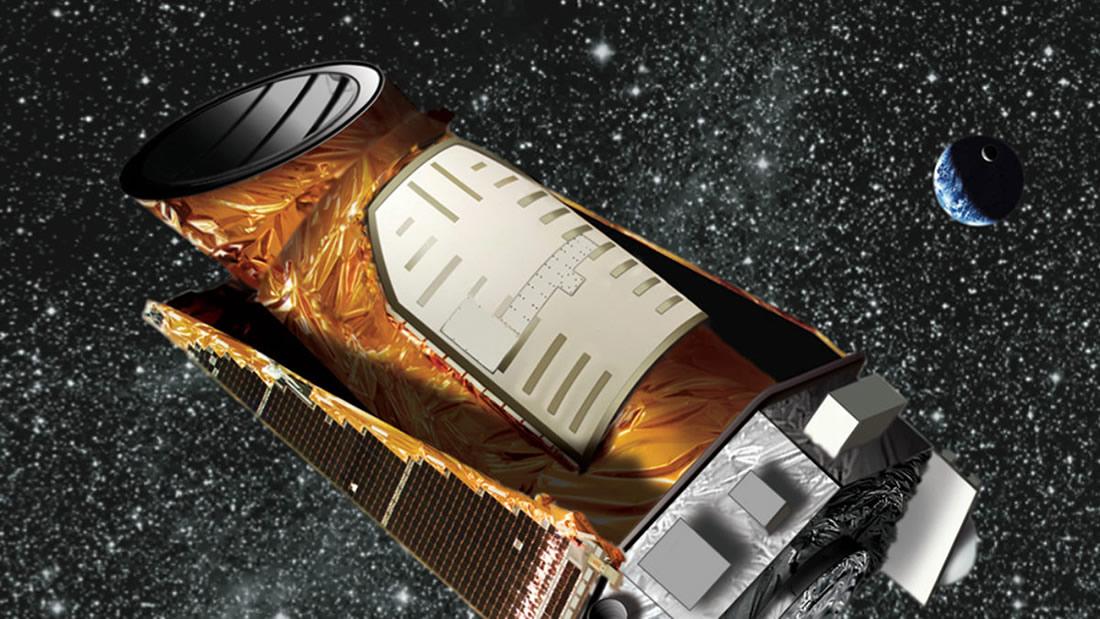Descubren dos exoplanetas utilizando inteligencia artificial