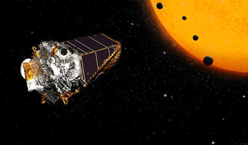 Los científicos han utilizado inteligencia artificial para encontrar dos nuevos exoplanetas entre los datos obtenidos por el Telescopio Espacial Kepler