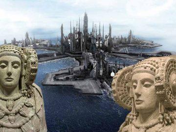 La Dama de Elche, el ícono ibérico… ¿una sacerdotisa de la Atlántida?