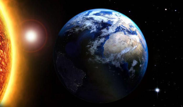 La Tierra es una versión menos volátil del Sol, afirma estudio científico