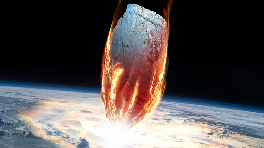 Los asteroides son más difíciles de destruir de lo que se pensaba