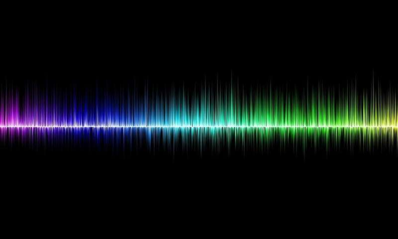 Descubren que las ondas sonoras transportan masa