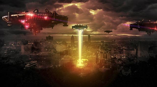 Lech Walesa: ex presidente de Polonia advierte de una invasión alienígena