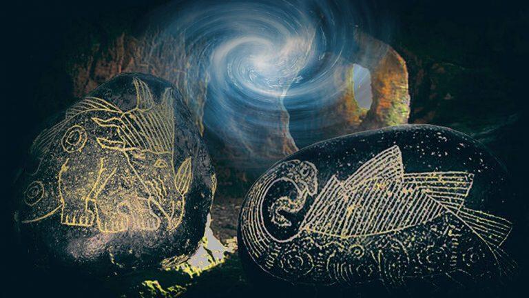 Las Piedras de Ica ¿Ecos de un portal dimensional? El factor paranormal