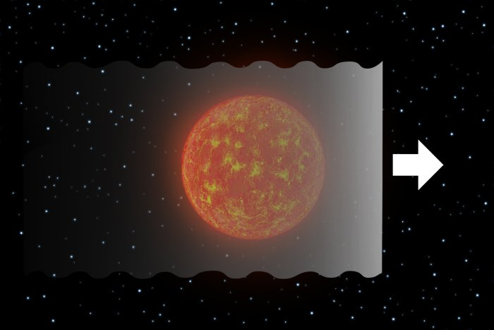 Astrónomos hallan otra estrella que cambia su brillo ¿una nueva megaestructura extraterrestre?