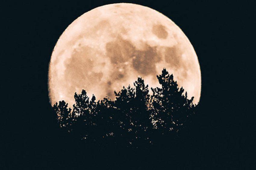 La tercera y última superluna del año llega esta semana ¿te la vas a perder?