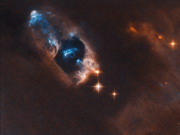 Resultado de imagen de Descubren el primer enlace molecular del universo primitivo