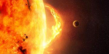 Tormenta solar golpeará la Tierra este fin de semana, informa la NOAA