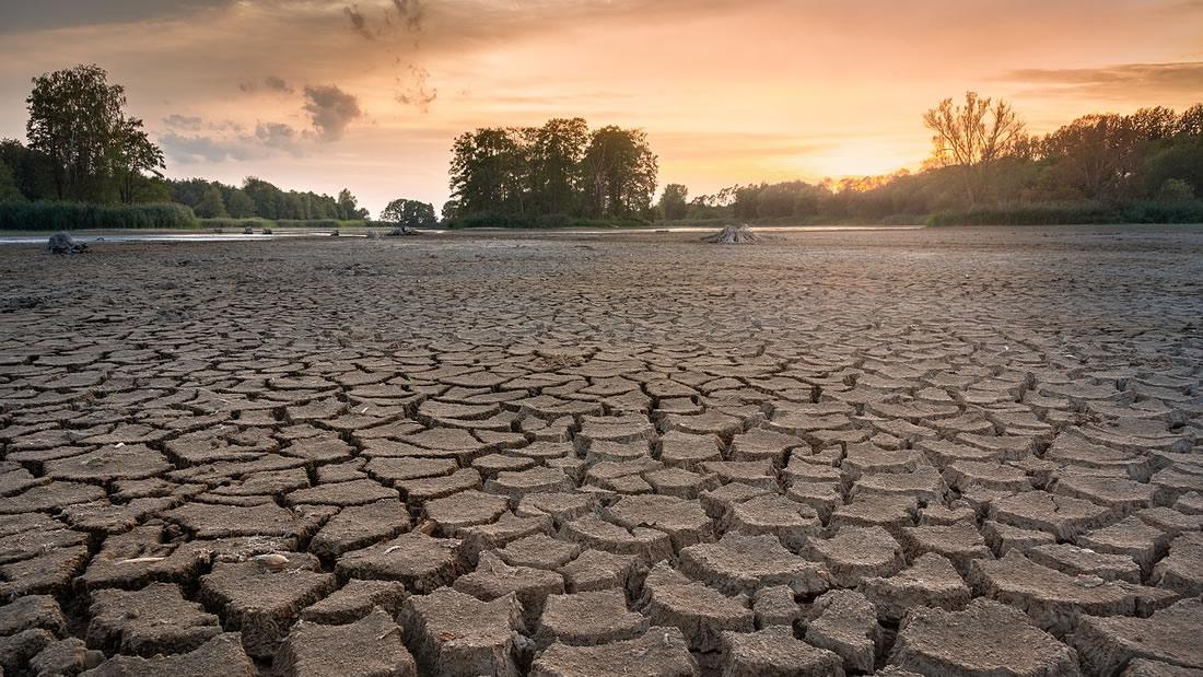 Una gran escasez de agua ocurrirá en EE.UU. en tan solo unas décadas