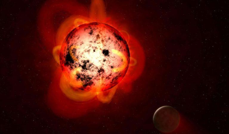 Vida alienígena podría ser hallada usando detectores de monóxido de carbono