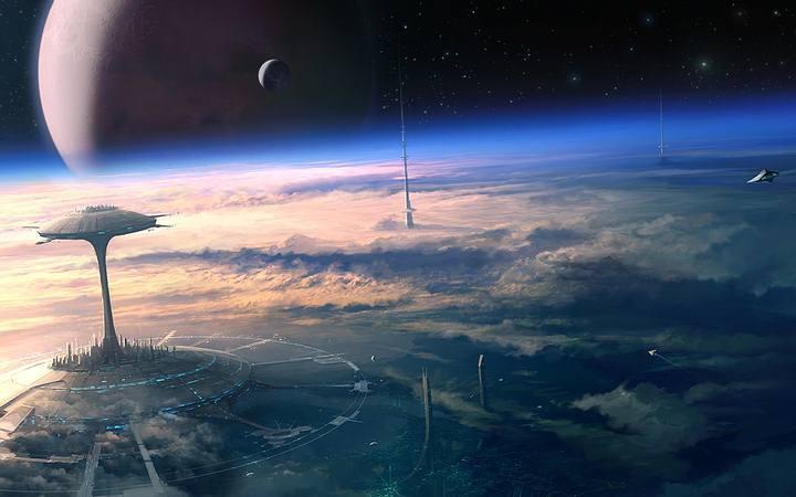 Híbridos humanos-alienígenas caminan entre nosotros y serán la nueva especie dominante, afirma profesor de Oxford