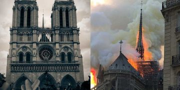 Catedral de Notre Dame: historia de su construcción y posibles factores de su destrucción
