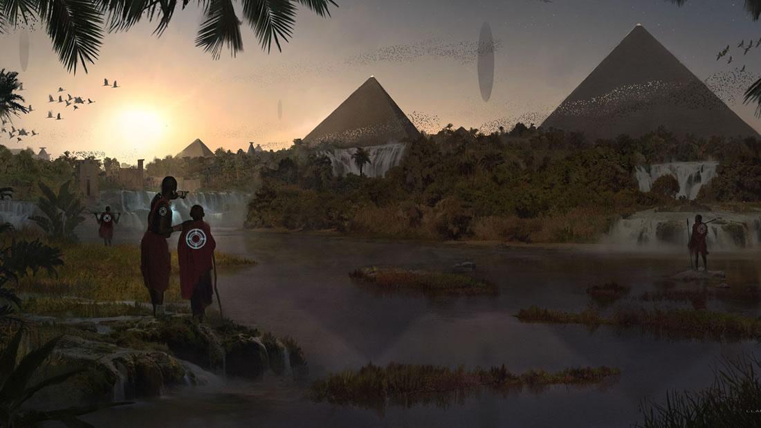 Constructores de la Gran Pirámide difundieron su conocimiento por todo el mundo, afirma experta