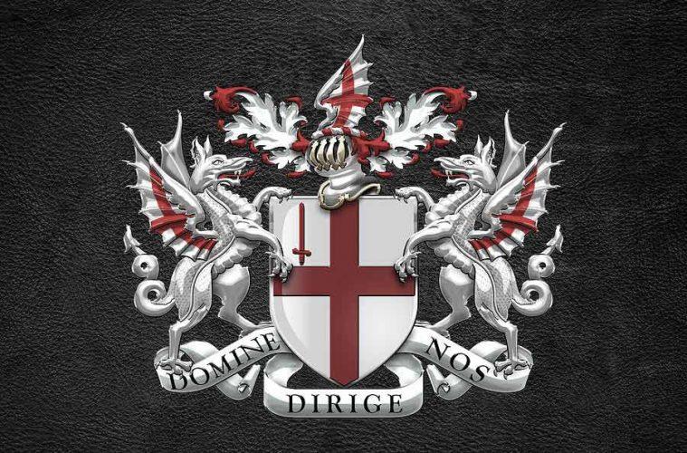 Corporación Templaria de la Ciudad de Londres