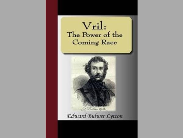 Edward Bulwer Lytton, y un libro de lectura esencial Vril. La Raza Futura, 1871. Actualmente, estoy en plena redacción de un libro, sobre el misterio del Vril, a publicarse pronto.