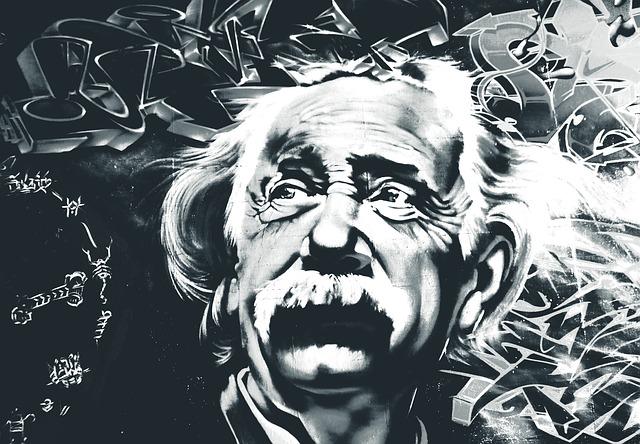 La creencia de Einstein en la telepatía y su extraño encuentro con Wolf Messing