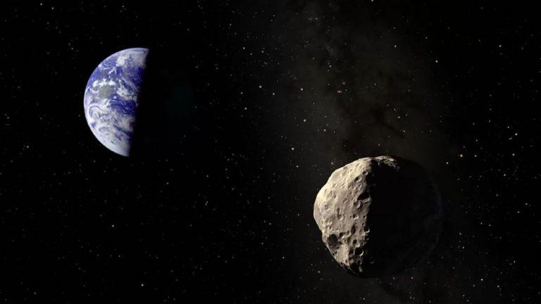 El asteroide Apophis (dios del caos) se dirige a la Tierra y la NASA se prepara para estudiarlo