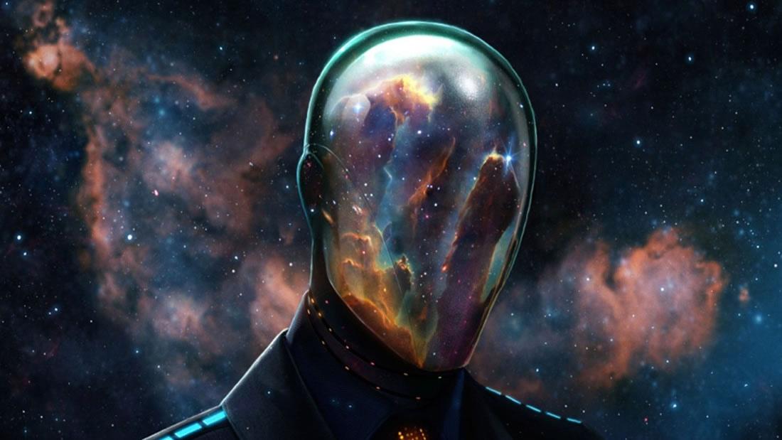 El cerebro se conecta al cosmos a escala cuántica