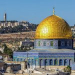 El tercer lugar más sagrado del Islam se incendia al mismo tiempo que Notre Dame