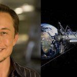Elonk Musk y su plan de lanzar 4.000 satélites para ofrecer Wi-Fi gratis al mundo