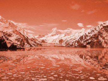 Una ola de calor extrema en Alaska está matando animales y humanos