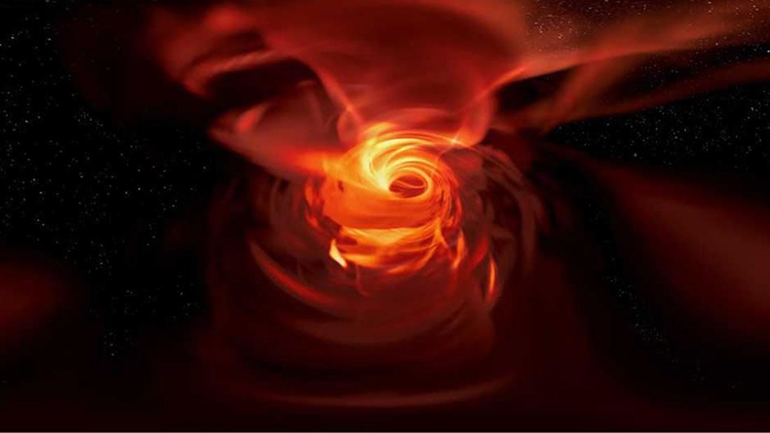 Gran anuncio: Podríamos estar a punto de ver un agujero negro