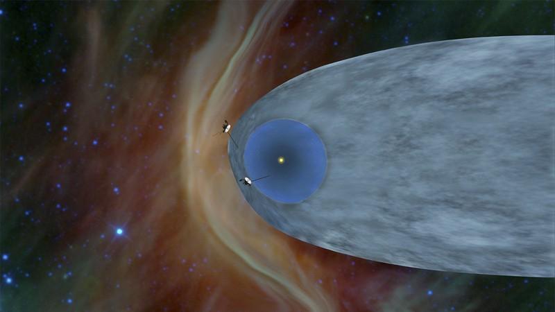 Los meteoritos provienen de otras estrellas, es decir del espacio interestelar