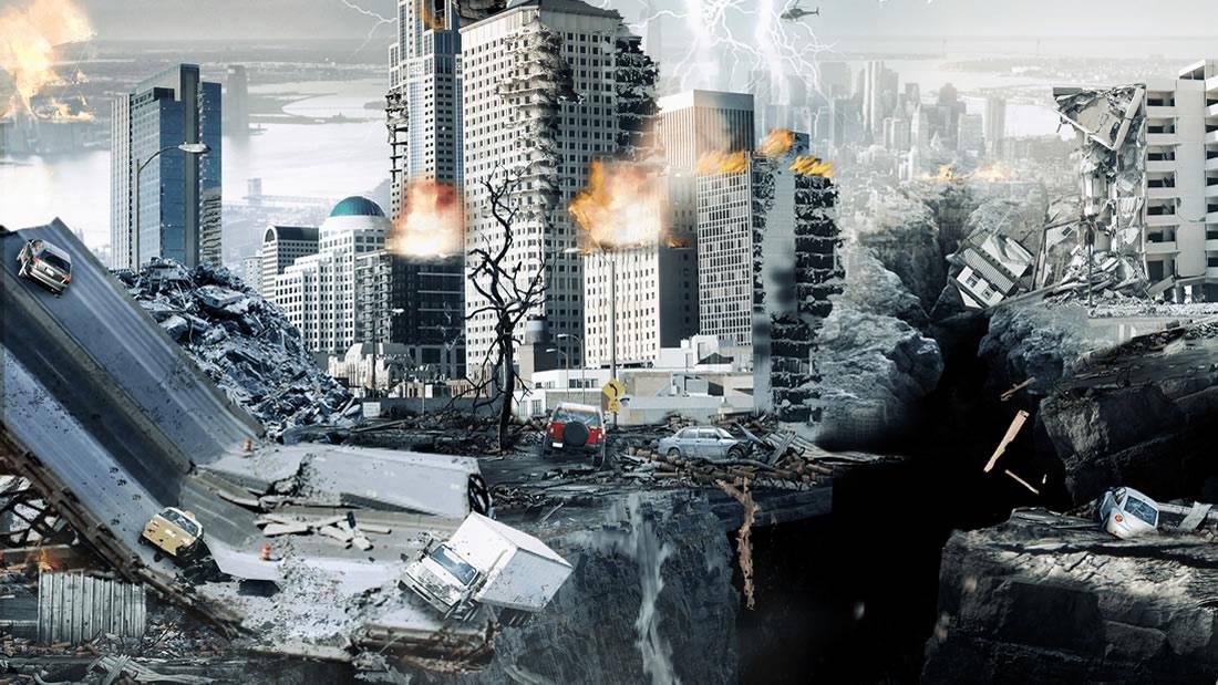 Investigador advierte que un terremoto capaz de destruir una ciudad podría ocurrir la siguiente semana