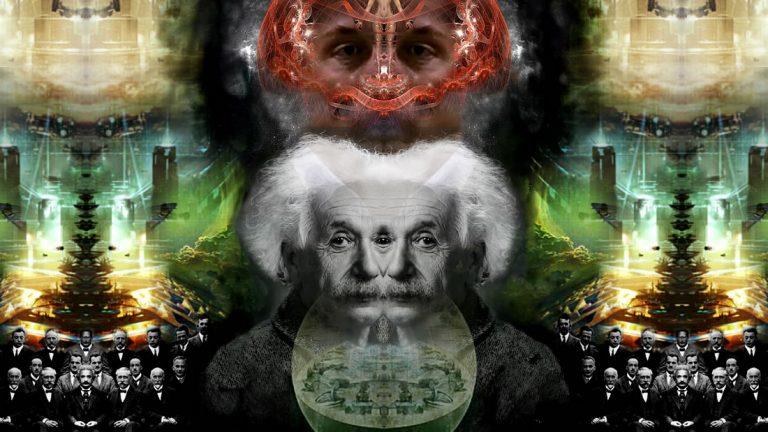 Albert Einstein: su creencia en la telepatía y el extraño encuentro con Wolf Messing