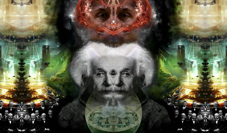 Einstein: su creencia en la telepatía y el extraño encuentro con Wolf Messing
