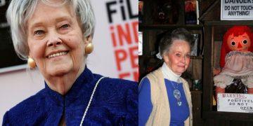 Lorraine Warren ha muerto ¿qué ocurrirá con el Museo del Ocultismo que resguardaba?