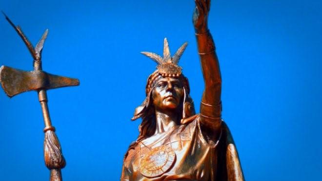 Amaru Muru, y la tradición Inca