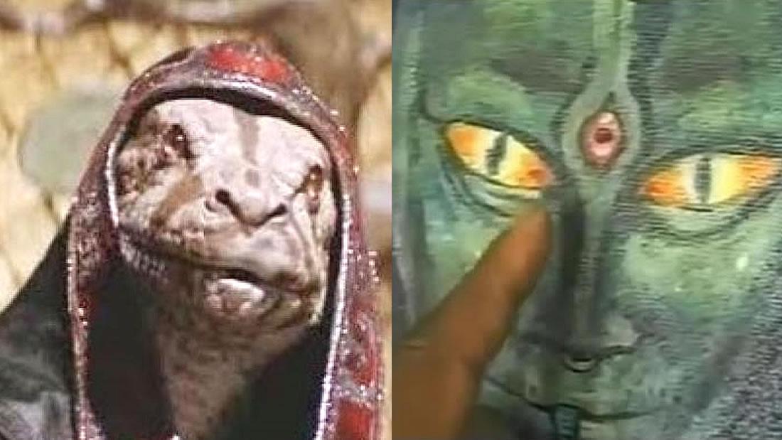 Los Chitauri en las tradiciones zulúes: una raza alienígena reptil más allá de la ficción