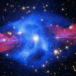 Por primera vez, observan el toroide alrededor de un agujero negro