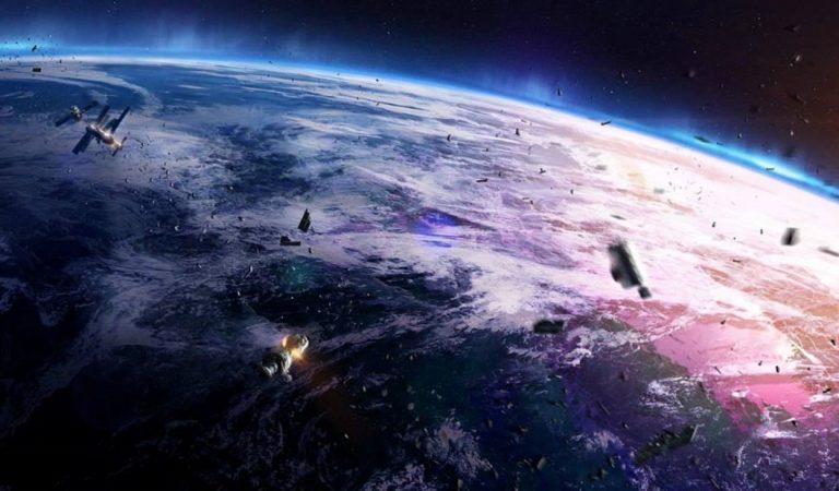 Prueba de misiles de la India pone en peligro a la Estación Espacial Internacional