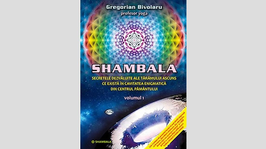 Shambala, obra de Gregorion Bivolaru