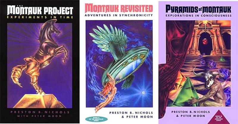 Trilogía del Proyecto Mountak