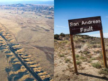 Sur de California es golpeado por 1.8 millones de pequeños sismos, 10 veces más que lo normal