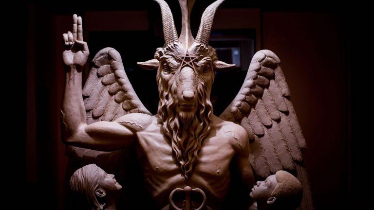 Templo Satánico es reconocido como Iglesia y está ahora exenta de impuestos