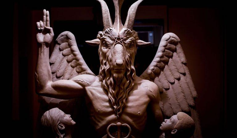 Templo Satánico es reconocido como Iglesia y está ahora exento de impuestos