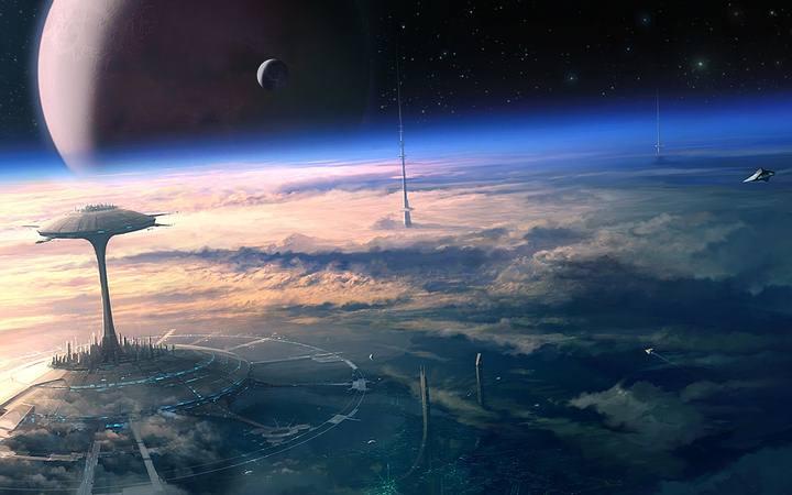 ¿Podrían los extraterrestres muertos ayudar a salvar a la humanidad?