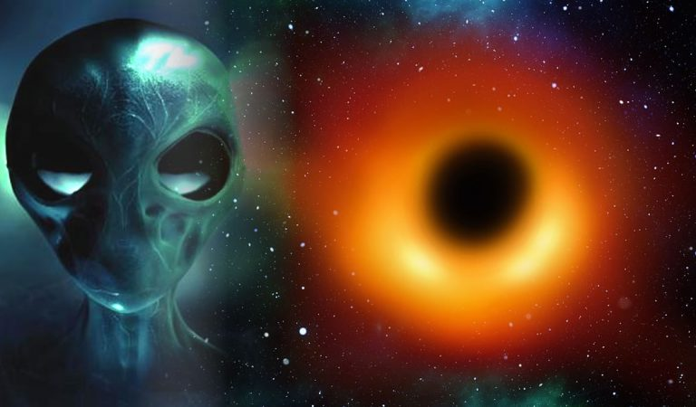 Alienígenas avanzados podrían estar comunicándose con haces de neutrinos